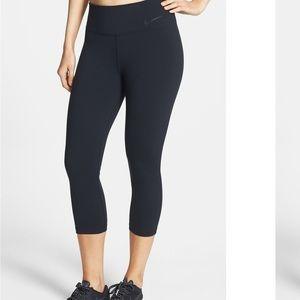 Dri-Fit Nike Capris